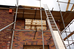 trusted extension quotes Westerton